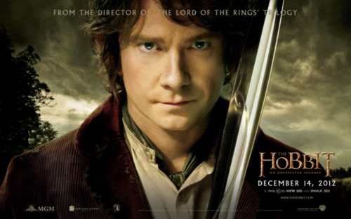 'The Hobbit: An Unexpected Journey' reaches 1 billion dollars