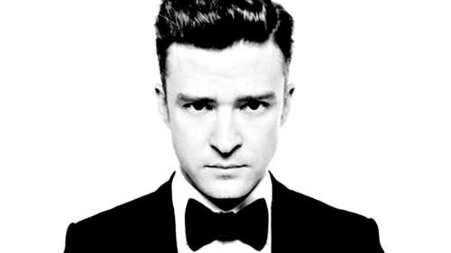 Right Back Where He Belongs: Justin Timberlake Hits #1 in the UK!