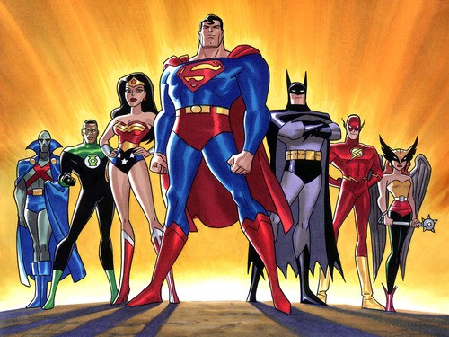 Make Room, Avengers! The Justice League Wants a Go at the Big Screen!