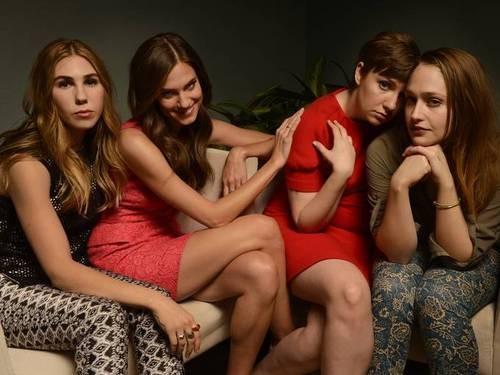 'Girls' Recap: The Carefree Days are Over!