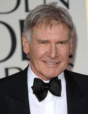 Anchorman 2 Ups the Wow Factor: Harrison Ford Joins Cast!