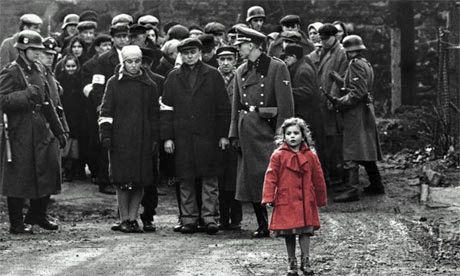 Schindler's List's 'Girl In The Red Coat' Speaks Out 20 Years Later!
