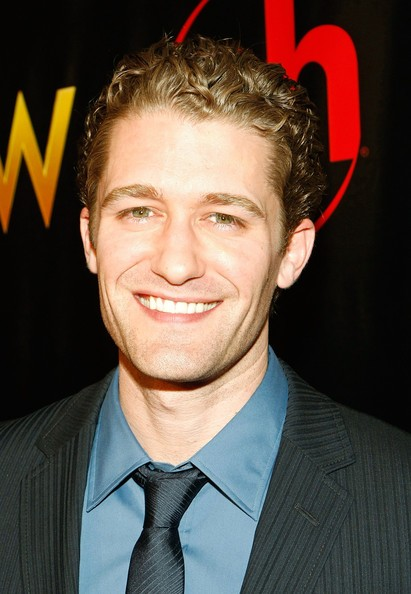 Matthew Morrison to Duet With Adam Levine!
