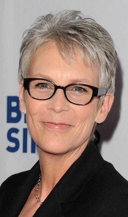 Jamie Lee Curtis Take Offence At The Oscars