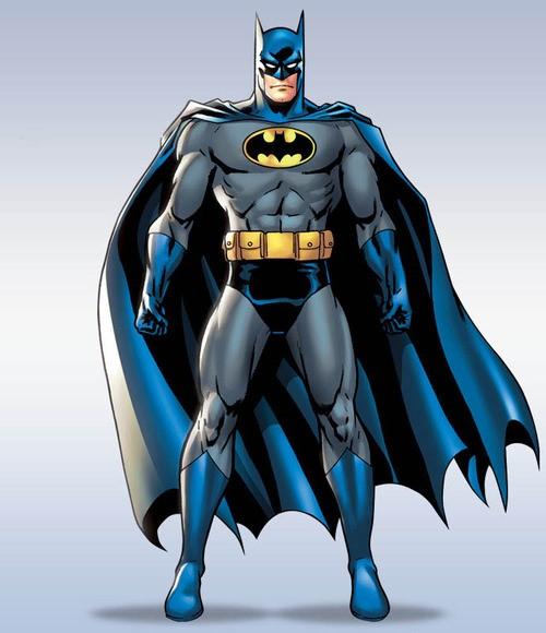 Batman Reboot in 2017? The Case for Batman Beyond!