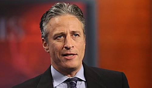 The Daily Show to Go On Without Jon Stewart This Summer!