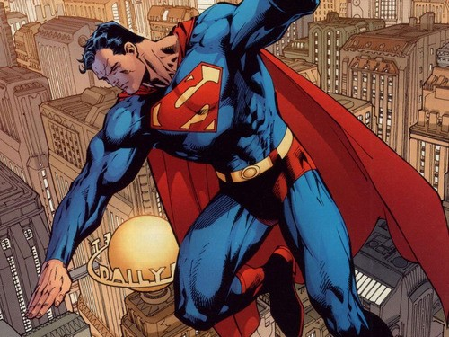 Superman Comic Fallout: Artist Leaves Project Due to Card Drama!