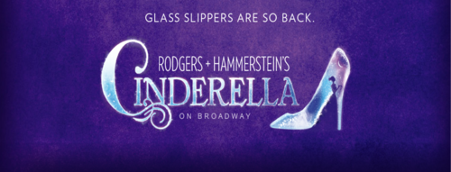 After all this time: Cinderella Finally Opens on Broadway!
