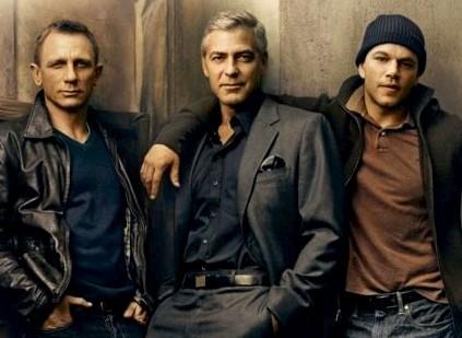 Bye, James Bond! Hi, Jason Bourne! Matt Damon Replaces Daniel Craig!