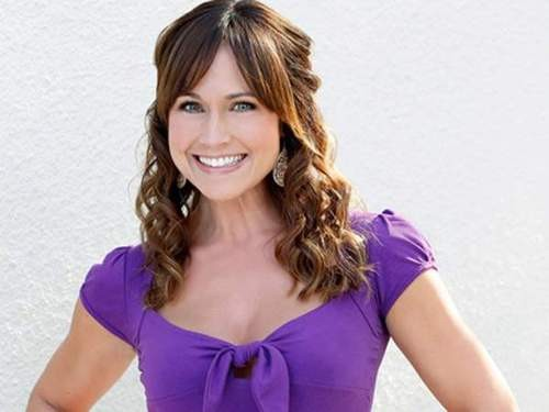 CSI IS GETTING 'AWKWARD': NIKKI DELOACH TO GUEST STAR!
