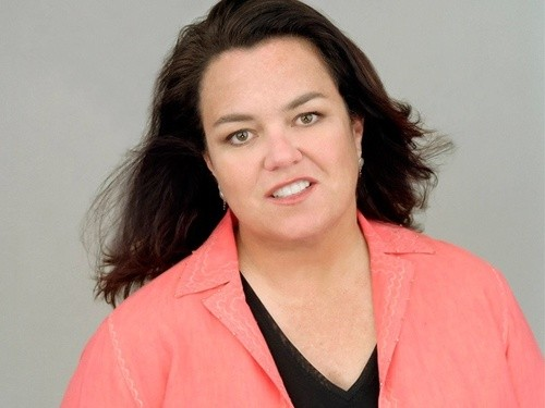 Rosie O'Donnell to Get 'Smash'ed This Season!