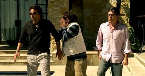 The WolfPack is Back! Hangover 3 Trailer Released!
