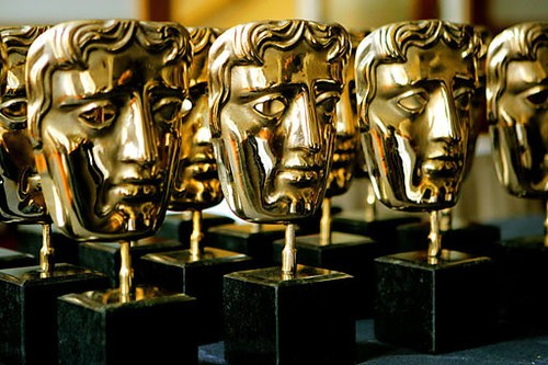 First the Films and now these: BAFTA Game Awards – WINNERS!