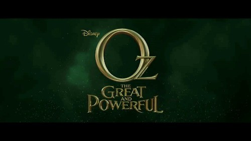It's a Keeper! Disney Pushes For Oz Sequel!