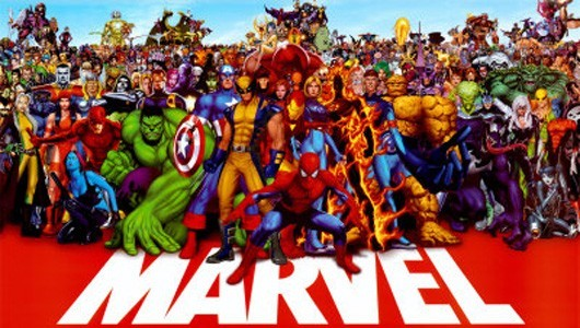 Marvel's Future Plans: Outer Space?