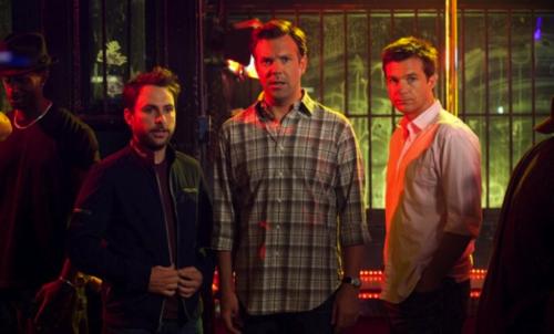 Horrible Bosses 2: Jason Bateman, Charlie Day and Jason Sudeikis IN!!