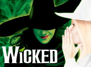 Something 'Wicked' Coming Soon?