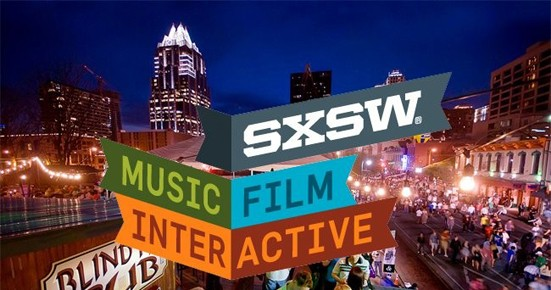 And The Winners Are! SXSW Announce First Batch Of Awards!