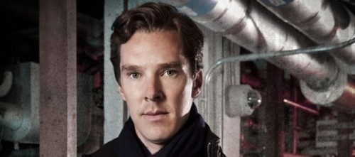 Benedict Cumberbatch to SING in Neverwhere!