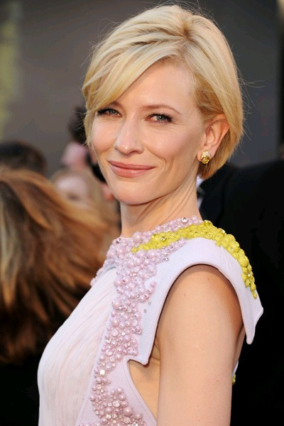 Cate Blanchett To Produce And Star In HBO's 'Cancer Vixen'