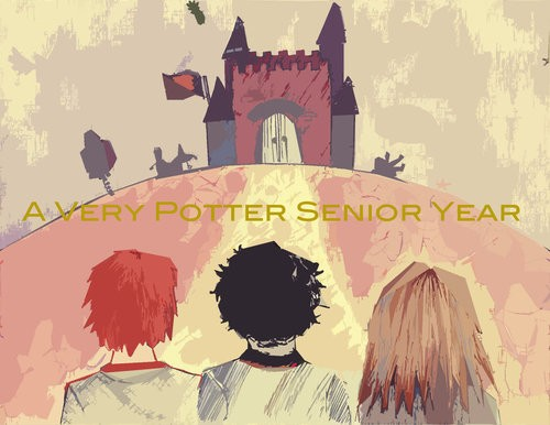 Time To Go Back! Team Starkid Presents: A Very Potter Senior Year