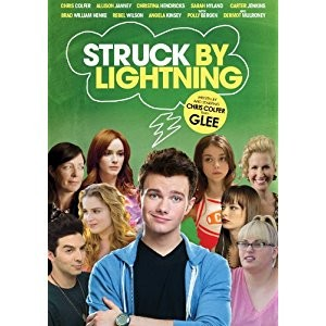 Struck By Lighting Gets A DVD/BlueRay Release Date!