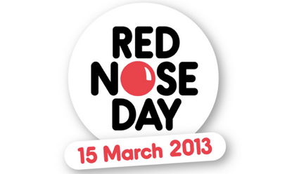RED NOSE DAY ROUND UP!