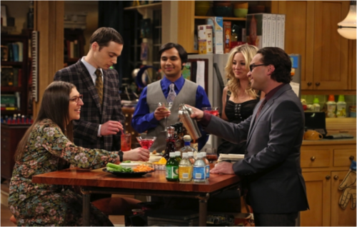 The Big Bang Theory 'The Closet Reconfiguration' Recap