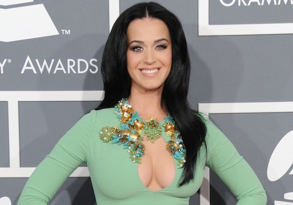 Katy Perry To Write a Tell-All Book? Maybe, Maybe Not...