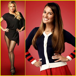 O-M-Glee Spoiler: 'Don't Stop Believing' To Be Sung on Glee Again!