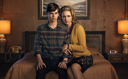 What To Expect: Preview Of The New Series: Bates Motel
