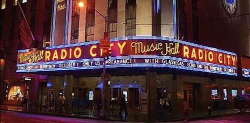 The Tony Awards Are Returning to Radio City Music Hall!