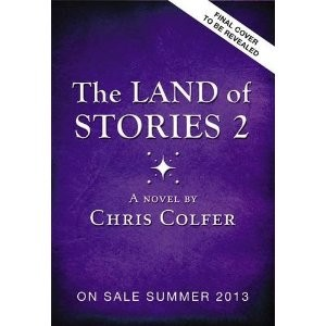 Chris Colfer's For The Land of Stories 2 Release Date Revealed!
