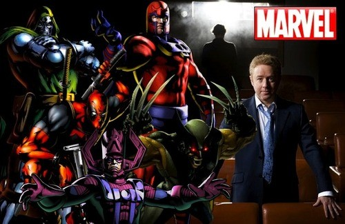 FOX To Make Huge Marvel Announcement!