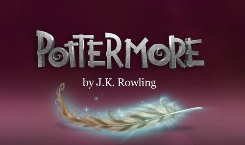 Pottermore Gets Even Better: Playstation Gets In On the Action!