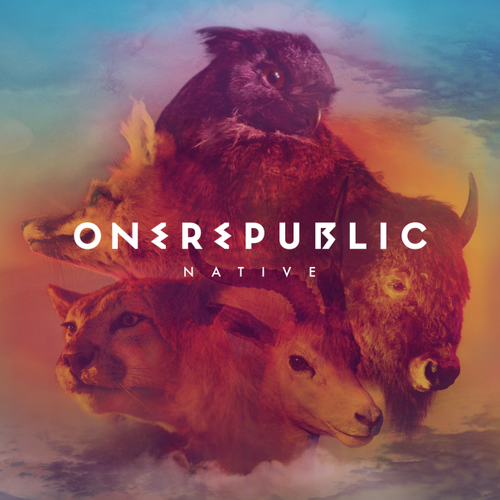One Republic Releases New Album! Listen Here!