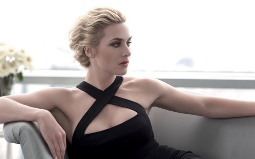 Kate Winslet Has Joined Divergent! Officially Confirmed!