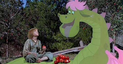 'Pete's Dragon' To Get The Update Treatment