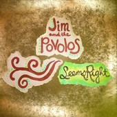 Jim and the Povolos Release New Album AND Go On Tour!