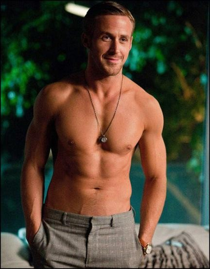 Ryan Gosling Taking A Break From Acting!