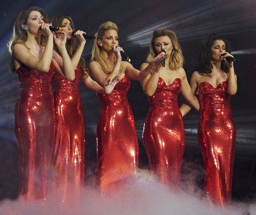 Girls Aloud Say Farewell: Split Officially Confirmed!
