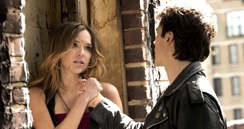 "The Vampire Diaries ""Because The Night"" Recap: Big Apple Heartbreaks!"