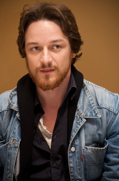 James McAvoy Talks Chucky X & Days Of Future Past