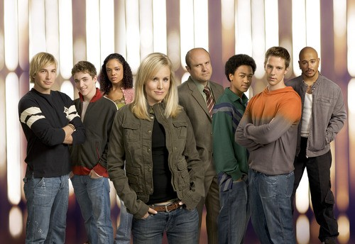A Round Up Of The Latest Veronica Mars Movie Talk & Spoilers!