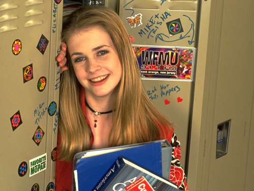Clarissa Explains It All Coming Back To Nickelodeon?!