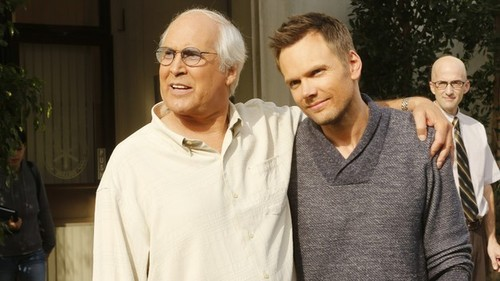 Recap: 'Community' Finds A Whale… At Greendale!