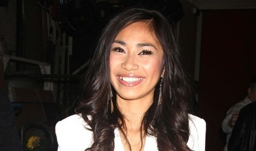'American Idol' Jessica Sanchez Talks 'Glee' Guest Role!