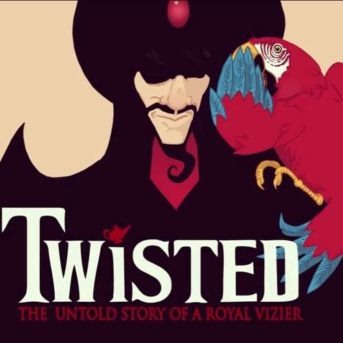 Team Starkid Announces Twisted To Be Released Online!