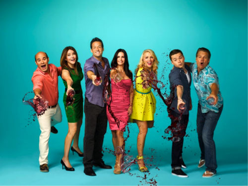 Rejoice! Cougar Town Has Been Renewed For A Fifth Season!