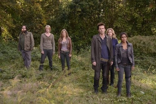 It's Back! Revolution 'The Stand' Recap!
